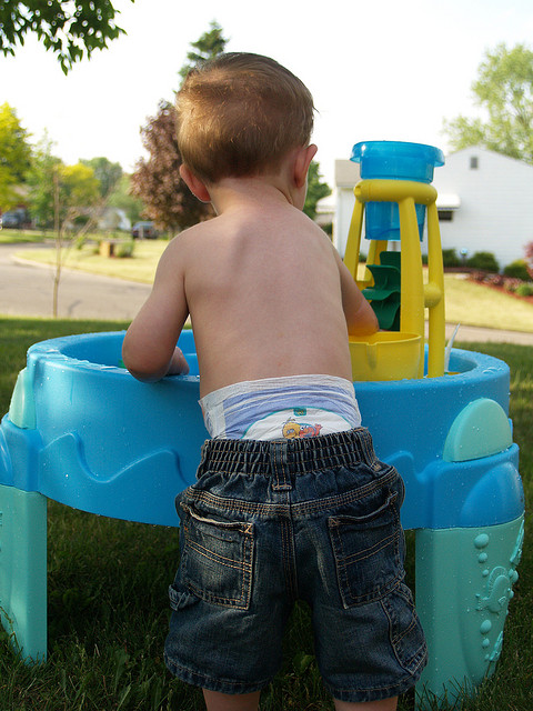 Marketing: It's Time To Put On Your Big Kid Pants Already!