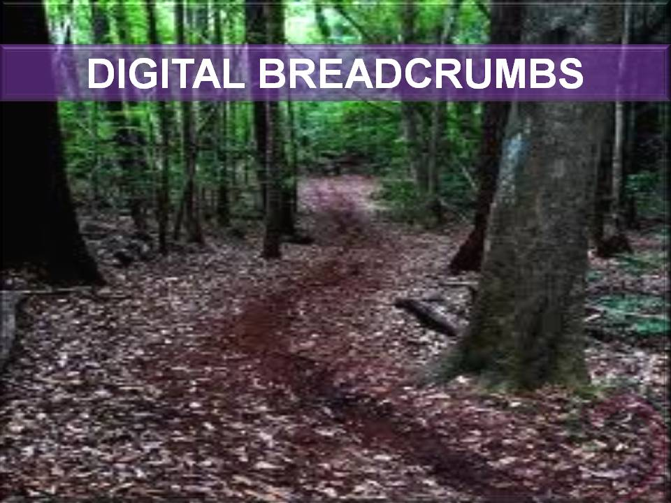 Lawyers: Content, The Digital Breadcrumbs You Need To Spread