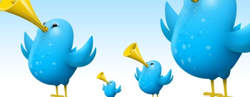 12 Twitter Tips For Lawyers