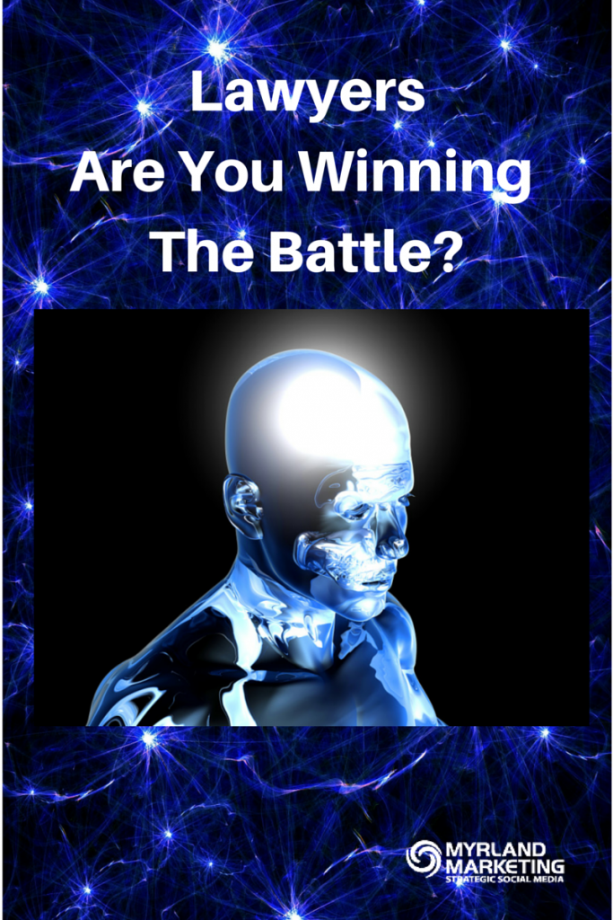Battle for The Position of The Mind