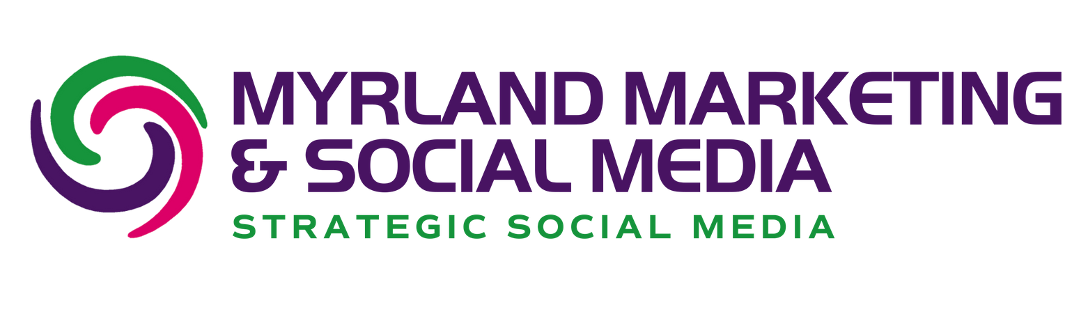 Strategic Social Media: Making Marketing & Social Media Make Sense